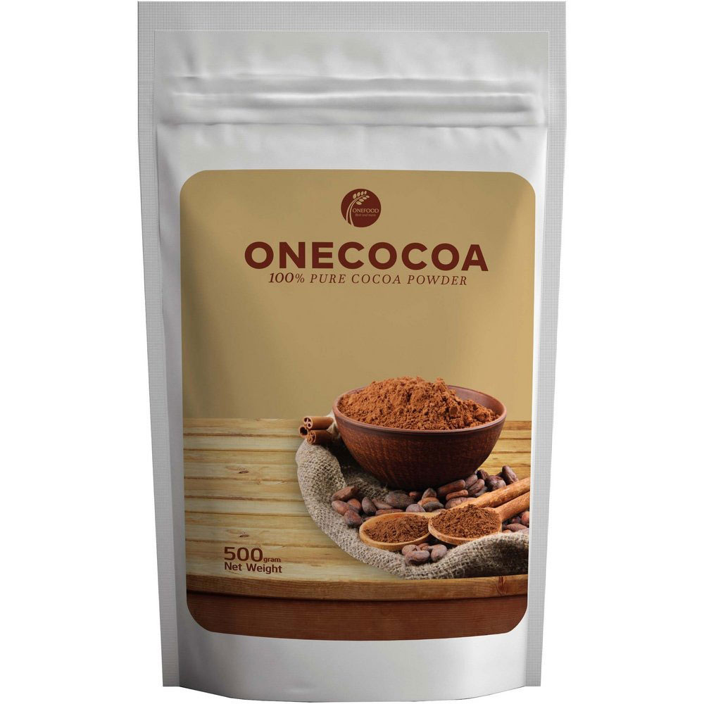 Bột Cacao OneFood 500g