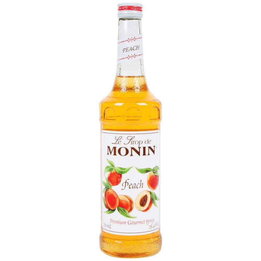 Siro Monin Đào 700ml - Monin Peach Syrup
