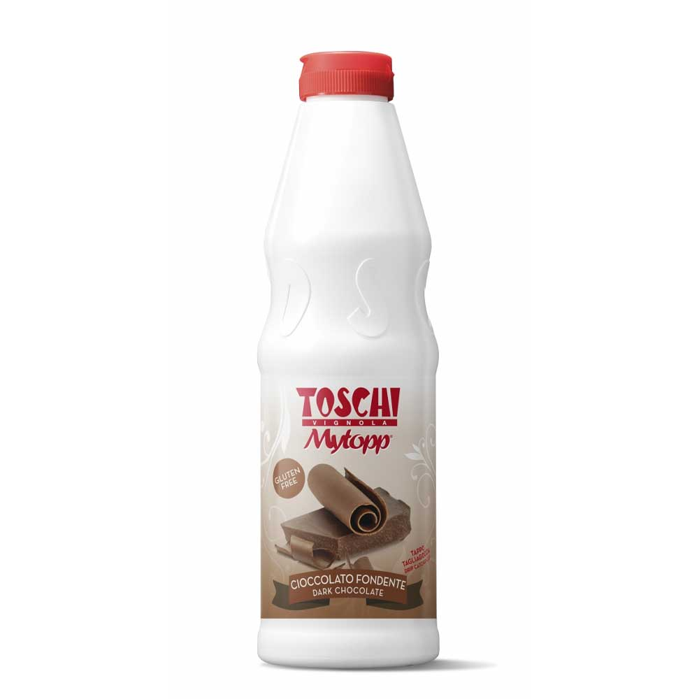 Sốt Toschi Socola 900ml - Toschi Sauce Chocolate 900ml
